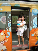 910601內灣小火車:坐火車1.JPG