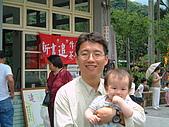 910601內灣小火車:和爸爸合照3.JPG