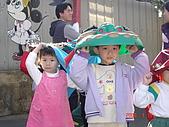 950115新春活動:舞獅