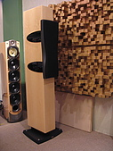 音響器材總匯:Dynaudio C2  + Paradigm S8