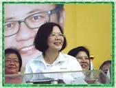 台灣第一女總統:台灣第一女總統16