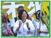 台灣第一女總統:台灣第一女總統22