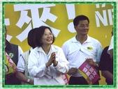 台灣第一女總統:台灣第一女總統11