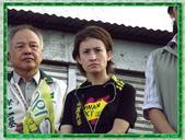 台灣第一女總統:蕭美琴