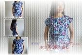 作品: 洋裁 衣服 裙子 帽子 鞋子:P1140851-1