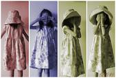 作品: 洋裁 衣服 裙子 帽子 鞋子:P1220398-1