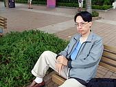 97.08.01~97.08.03香港之旅:很想揍小琬的老爺