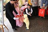 96.01.20 婚宴:惡整情節2~ 妹妹讓大家傻眼的動作