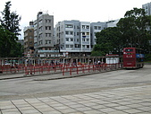 97.08.01~97.08.03香港之旅:西貢公車集中處