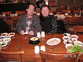 96.12.28~96.12.31 韓國濟州島之旅... :被拋棄的夫妻組