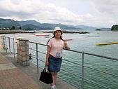 97.08.01~97.08.03香港之旅:西貢-海之一隅