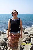 94.09.08~09.10 澎湖之旅:桶盤島岸上的一角