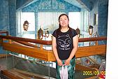 94.09.08~09.10 澎湖之旅:澎湖海生館裡面