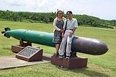 92.07.16~07.19 關島旅行:ASAN太平洋戰爭紀念公園