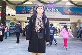 93.12.31~94.01.01 香港跨年:海洋公園門口