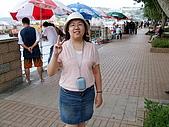 97.08.01~97.08.03香港之旅:西貢街道