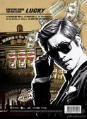金賢重個人專輯Heat, Lucky韓文版, 日文版寫真+MV截圖+桌布+活動圖:普通版台壓版