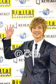 2011金賢重日本巡演表演, 記者會, 機場圖:111109-日本巡演press003.jpg