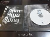 金奎鐘solo專輯Turn Me On封面圖+專輯寫真+MV截圖+飯拍簽名會表演圖:Turn Me On實品圖1.jpg