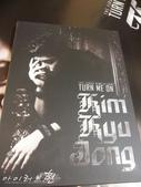金奎鐘solo專輯Turn Me On封面圖+專輯寫真+MV截圖+飯拍簽名會表演圖:Turn Me On實品圖5.jpg