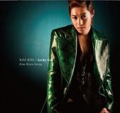 金賢重個人專輯Heat, Lucky韓文版, 日文版寫真+MV截圖+桌布+活動圖:金賢重日本專輯cd+dvd type B