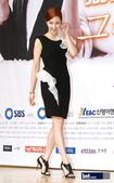 2012韓劇發布會第一千個男人 幽靈, 依然是你, Love Again, Holy Land:120515依然是你-王光娜1.jpg