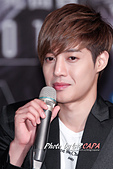 金賢重2012 Kim Hyun Joong Fan Meeting Tour寫真:120516金賢重台灣FM-press conference by Capa Taiwan29.jpg