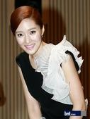 2012韓劇發布會第一千個男人 幽靈, 依然是你, Love Again, Holy Land:120515依然是你-王光娜3.jpg