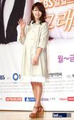 2012韓劇發布會第一千個男人 幽靈, 依然是你, Love Again, Holy Land:120515依然是你-申恩慶2.jpg