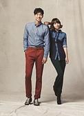 韓國男星, 女星化妝品, 時裝代言畫報寫真:mind bridge-2012秋3.jpg
