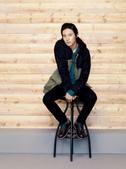 韓國男星, 女星化妝品, 時裝代言畫報寫真:Basic House-元斌姜素拉2012秋3.jpg