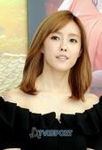 2012韓劇發布會第一千個男人 幽靈, 依然是你, Love Again, Holy Land:120814-第一千個男人-T-ara孝敏3.jpg