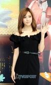 2012韓劇發布會第一千個男人 幽靈, 依然是你, Love Again, Holy Land:120814-第一千個男人-T-ara孝敏5.jpg