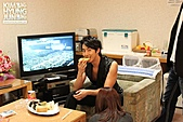 金亨俊美圖, 桌布, 採訪, 桌曆和其他商品圖:日本官網201101-9