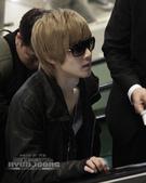 2011金賢重日本巡演表演, 記者會, 機場圖:111108-金浦機場赴日004.jpg