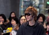 2011金賢重日本巡演表演, 記者會, 機場圖:111124金浦機場001.jpg