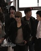 2011金賢重日本巡演表演, 記者會, 機場圖:111108-金浦機場赴日006.jpg