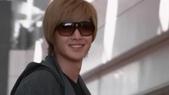 2011金賢重日本巡演表演, 記者會, 機場圖:111122羽田機場前往福岡001.jpg