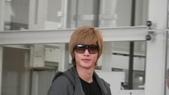 2011金賢重日本巡演表演, 記者會, 機場圖:111122羽田機場前往福岡002.jpg