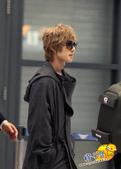 2011金賢重日本巡演表演, 記者會, 機場圖:111124金浦機場003.jpg
