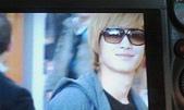 2011金賢重日本巡演表演, 記者會, 機場圖:111122羽田機場前往福岡005.jpg