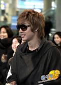 2011金賢重日本巡演表演, 記者會, 機場圖:111124金浦機場006.jpg