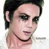 SS501朴政珉專輯, 雜誌帥照寫真:Romeo-8.jpg
