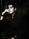 金奎鐘solo專輯Turn Me On封面圖+專輯寫真+MV截圖+飯拍簽名會表演圖:Turn Me On專輯寫真6