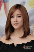 2012韓劇發布會第一千個男人 幽靈, 依然是你, Love Again, Holy Land:120814-第一千個男人-T-ara孝敏30.jpg