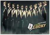 金賢重個人專輯Heat, Lucky韓文版, 日文版寫真+MV截圖+桌布+活動圖:Lucky限量版海報 .jpg