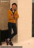 金賢重Hang Ten,Center Pole, 2012, 2011代言圖, 桌布:金賢重Hang Ten 2012秋冬寫真拍攝花絮 6.jpg