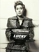 金賢重個人專輯Heat, Lucky韓文版, 日文版寫真+MV截圖+桌布+活動圖:Lucky-限量版007-1.jpg