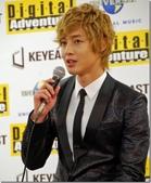 2011金賢重日本巡演表演, 記者會, 機場圖:111109-日本巡演press009.jpg
