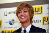 2011金賢重日本巡演表演, 記者會, 機場圖:111109-日本巡演press010.jpg